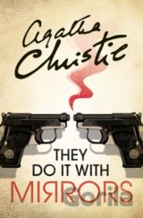 They Do It With Mirrors (Miss Marple) (Paperb... (Agatha Christie)