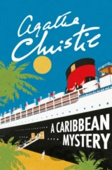A Caribbean Mystery (Miss Marple) (Agatha Christie) (Paperback)