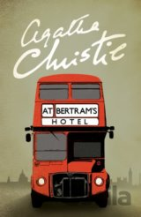 At Bertram's Hotel (Miss Marple) (Agatha Christie) (Paperback)