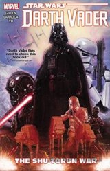 Star Wars: Darth Vader (Volume 3)