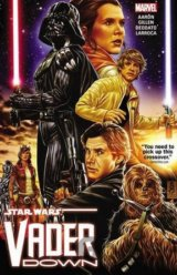 Star Wars: Vader Down (Star Wars (Marvel))(Jason Aaron, Mike Deodato Jr.)