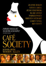 Cafe society (DVD)