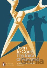 The Tailor of Panama (John le Carré)