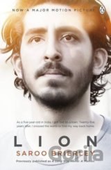 Lion: A Long Way Home (Saroo Brierley) (Paperback)