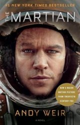 The Martian (Movie Tie-In) (Andy Weir)
