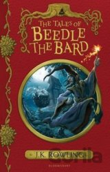 The Tales of Beedle the Bard (J.K. Rowling) (Hardcover)