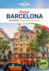 Lonely Planet Pocket Barcelona (Travel Guide)... (Lonely Planet)