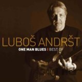 ANDRST LUBOS: ONE MAN BLUES / BEST OF