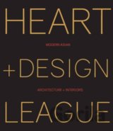 Heart + Design League: Contemporary Asian Int... (Kelly Jiang)