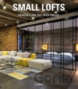 Small Lofts: Remodelling Tiny Open Spaces (Ha... (Oriol Magrinya)
