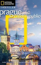 NG Traveler: Prague, 3rd Edition (National Ge... (Stephen Brook)