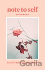 Note to Self (Connor Franta) (Hardcover)