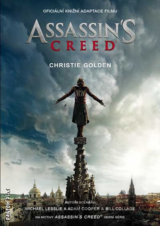 Assassin´s Creed 10 - Assassin´s Creed (Christie Golden)