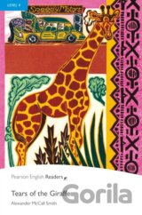 Level 4: Tears of the Giraffe Book and MP3 Pack (Smith Alexander McCall)