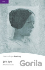 Level 5: Jane Eyre (Charlotte Bronte)