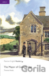 Level 5: The Mayor Of Casterbridge Book and MP3 Pack (Thomas Hardy)
