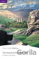 Level 5: The Hound of the Baskervilles (Arthur Conan Doyle)