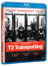 T2 Trainspotting (2017 - Blu-ray)