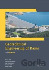 Geotechnical Engineering of Dams