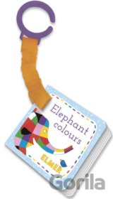 Elmer: Elephant Colours (David McKee)