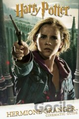 Cinematic Guide: Hermione Granger (Harry Pott... (Scholastic)