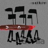 DEPECHE MODE: SPIRIT-HQ/GATEFOLD- (2 LP)