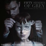 FIFTY SHADES DARKER (SOUNDTRACK)