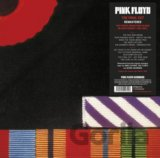 Pink Floyd: Final cut LP