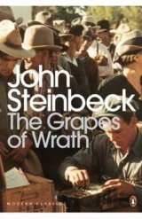 The Grapes of Wrath (John Steinbeck) (Paperback)