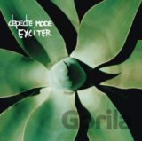 DEPECHE MODE: EXCITER (180 GRAM) - 2LP