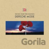 DEPECHE MODE: MUSIC FOR THE MASSES (180 GRAM) - LP
