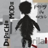 DEPECHE MODE: PLAYING THE ANGEL (180 GRAM) - 2LP