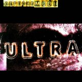 DEPECHE MODE: ULTRA (180 GRAM) - LP