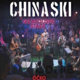 CHINASKI: G2 Acoustic Stage (CD a DVD)