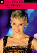 Level 1: Kylie Minogue Book and CD-ROM Pack (Liz Kilbey)