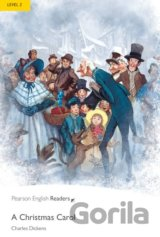 Level 2: A Christmas Carol Book and MP3 Pack (Charles Dickens)