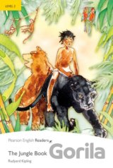 Level 2: The Jungle Book and MP3 Pack (Rudyard Kipling)