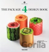 The Package Design: Book 4 (Julius Wiedemann, Pentawards) (Hardcover)