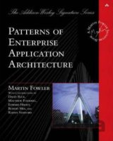 Patterns of Enterprise Application Architectu... (Martin Fowler)