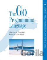 The Go Programming Language (Addison-Wesley P... (Alan Donovan, Brian W. Kernigh