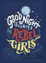 Good Night Stories for Rebel Girls (Hardcover... (Elena Favilli)