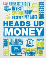 Heads Up Money (DK) (Hardcover)