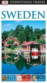 Sweden - DK Eyewitness Travel Guide