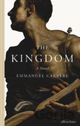 The Kingdom (Emmanuel Carrere, John Lambert) (Hardcover)