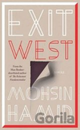 Exit West (Mohsin Hamid)