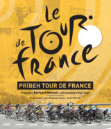 Príbeh Tour de France (Serge Laget, Luke Edwardes-Evans, Andy McGrath) [SK]