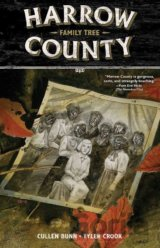 Harrow County (Volume 4)