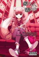 Spice and Wolf (Volume 5)
