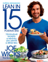 Lean in 15 - Postava snů (Joe Wicks)