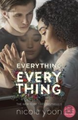 Everything, Everything (Nicola Yoon) (Paperback)